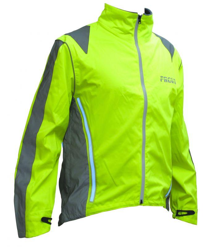 Reflective Clothing - Waterproof Cycling Jacket