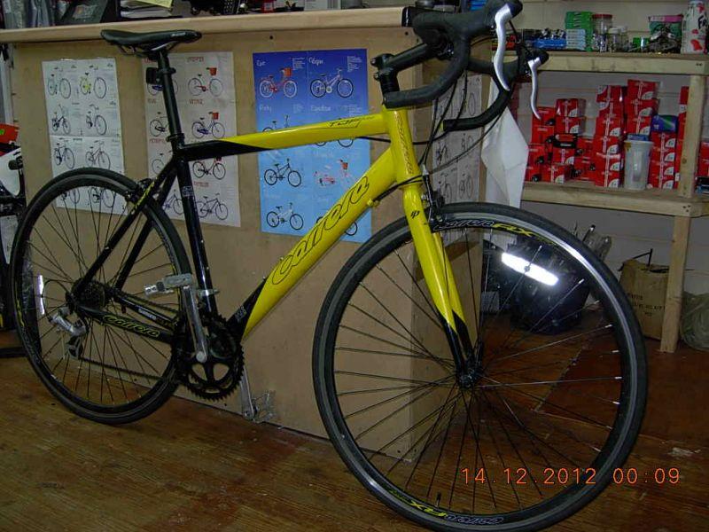 32291e75e63 road bike - Our Bikes - Secondhand Bikes - Racing Bikes - Carrera ...