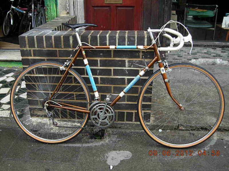 dating carlton frames Carlton cycles by peter underwood (with help from jerry mortimore) although carlton cycles mass-produced most of their machines they also built to order so they fulfil our definition of.