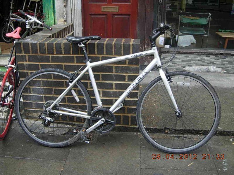 trek fx bike