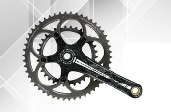 Second hand Chainset