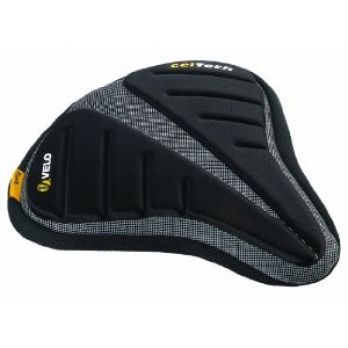 Gel Saddle Covers