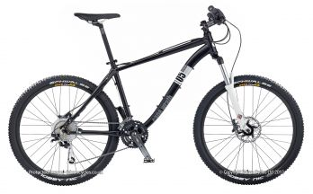 Man's Mountain Bikes