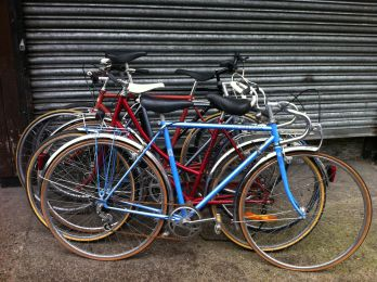 Second hand bicycles | Second hand bicycles in UK - Cash For Bikes