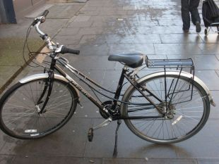 Our Bikes Secondhand Bikes Hybrid Bikes Arden