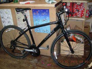 Our Bikes Secondhand Bikes Straight Bar Road Bikes