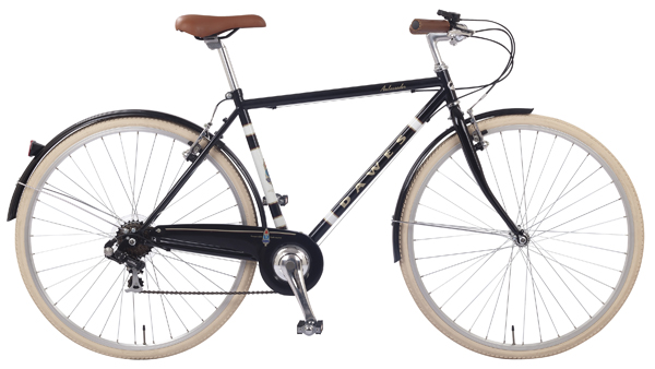 Dawes Bikes Reviews Dawes Ambassador New