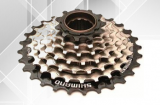 Freewheels, cassettes, sprockets