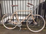 KENNEDY CITY BIKE