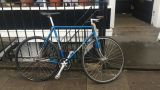 Gitane 531 Reynolds Single Speed