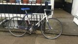 Raleigh single speed BIKE