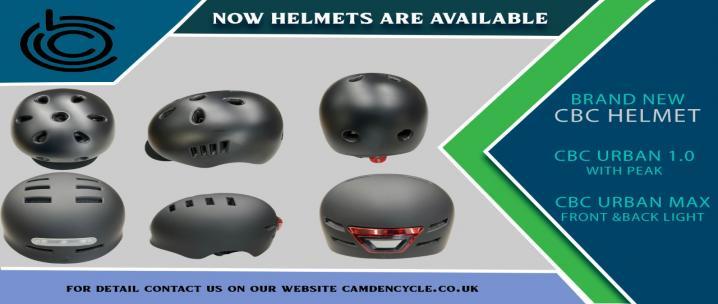CBC Helmets